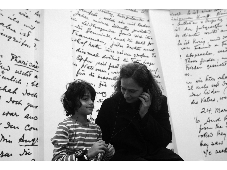 Anika Neubauer, Charlotte Schmidt und Mira Schmidt - 14