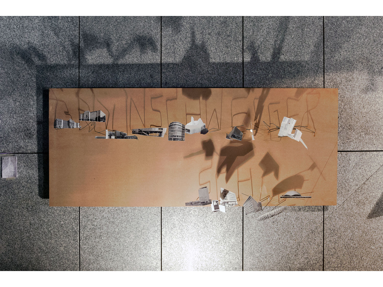 Department Architektur - 03