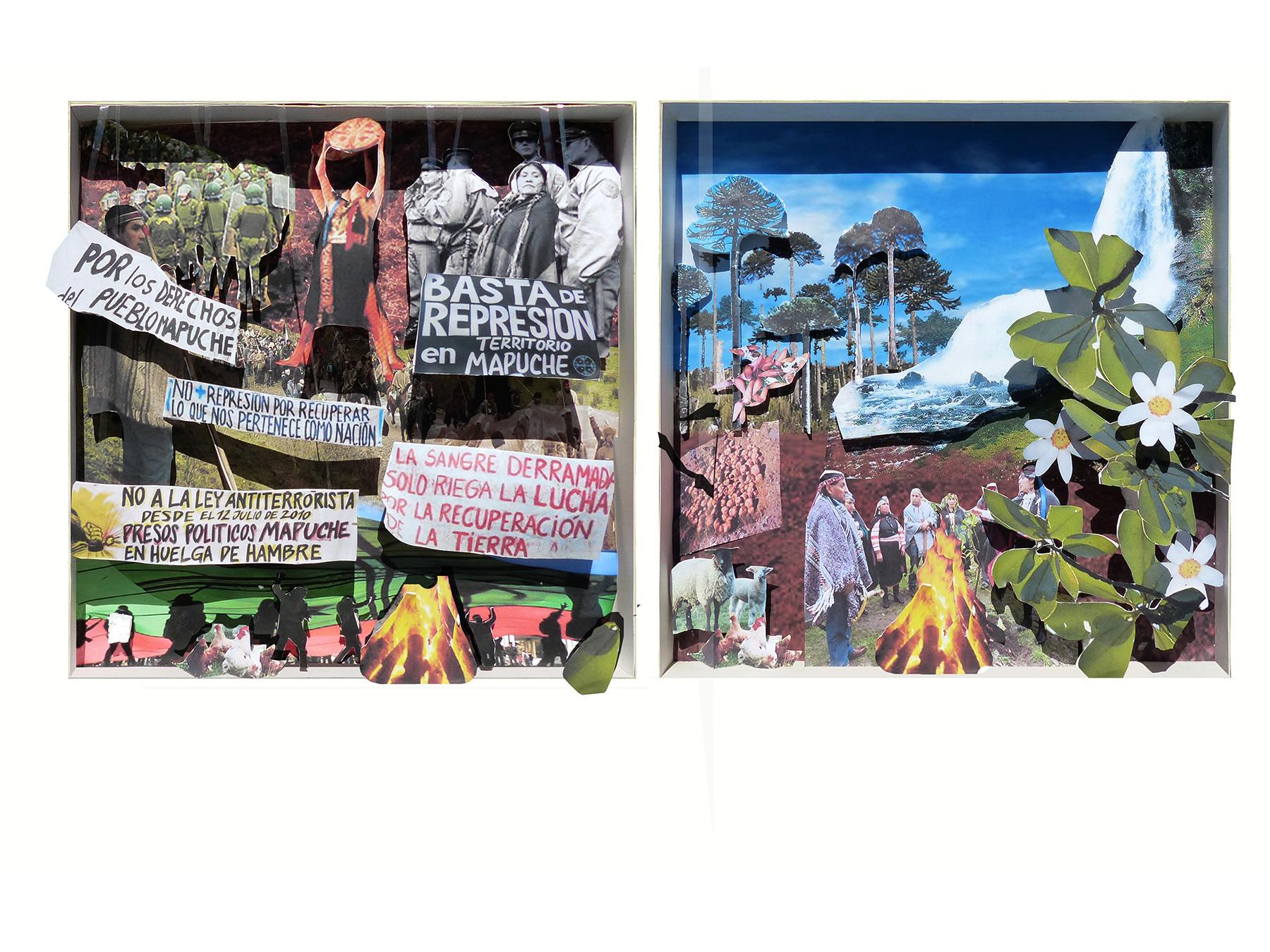 Studierende der Universidad Austral de Chile. Valdivia. Facultad de Arquitectura y Artes - 02